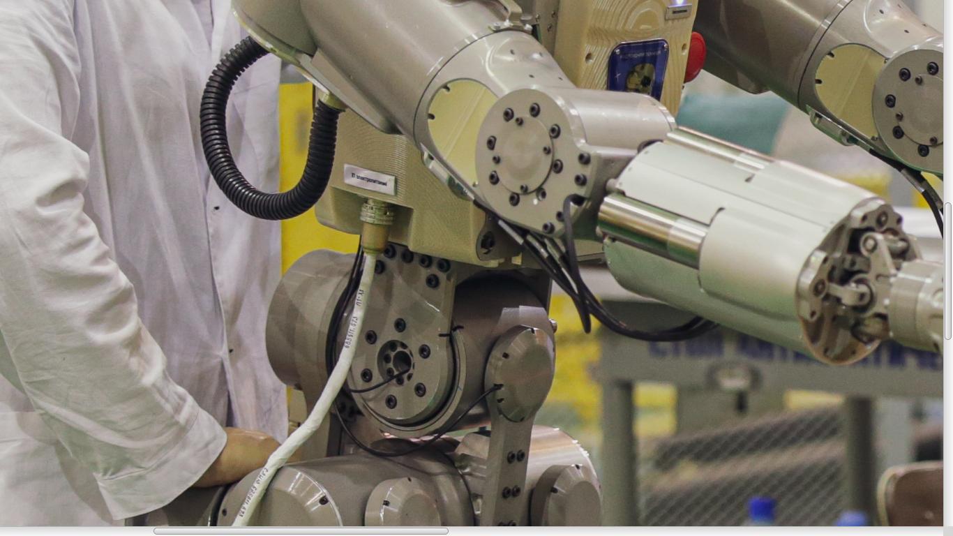 Робот FEDOR — много фото и даже видео с МКС, подготовка космонавта-оператора и первые испытания робота - 12