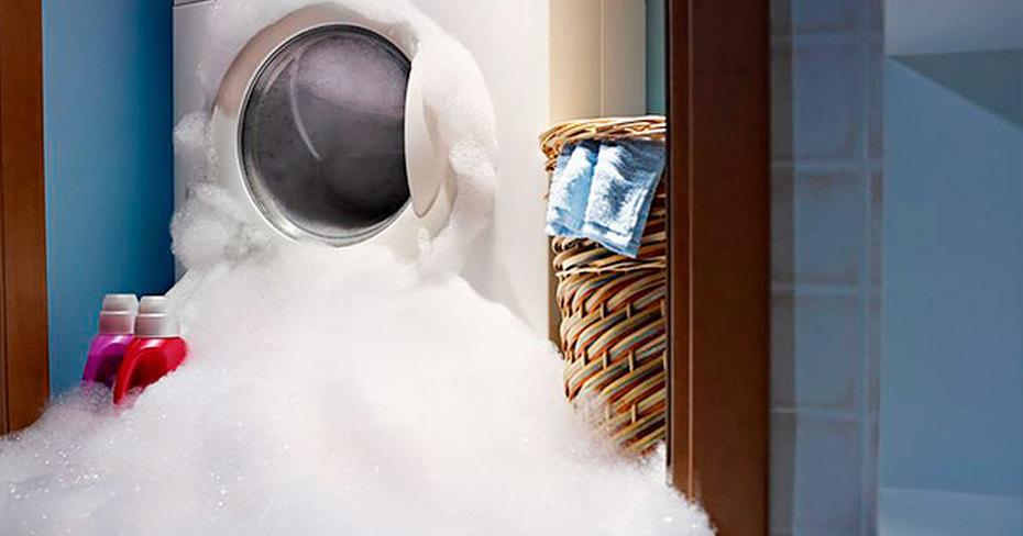 5 причин «смерти» стиральной машины: как избежать поломок
