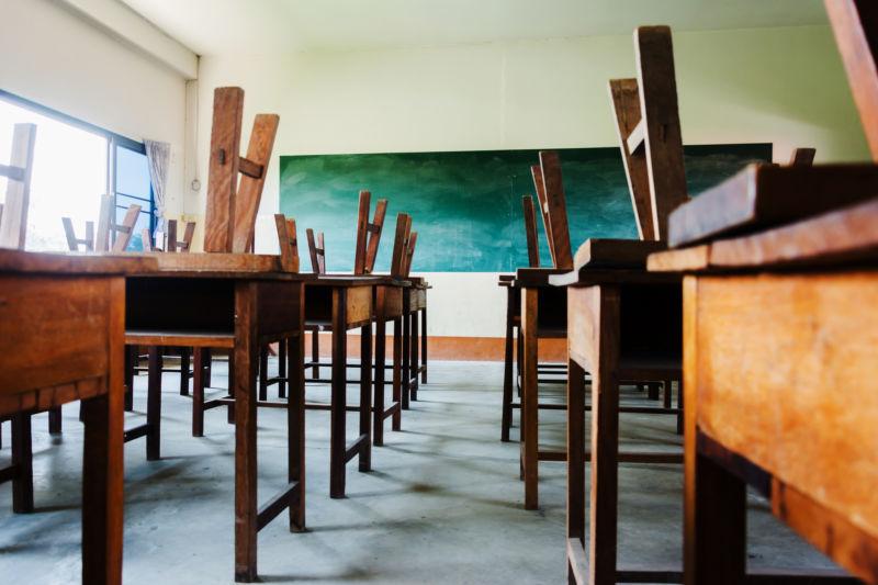 Кибербезопасность для 1 сентября: в школах Флагстаффа занятия отменили из-за атаки злоумышленников - 1