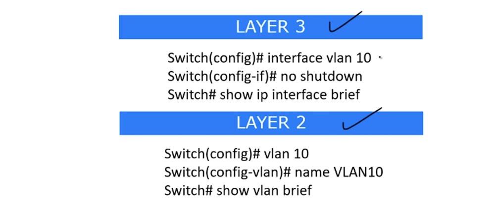 Тренинг Cisco 200-125 CCNA v3.0. День 42. Маршрутизация Inter-VLAN и интерфейс SVI - 10