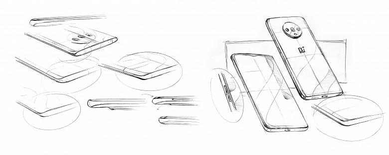 Глава OnePlus показал новый флагман OnePlus 7T задолго до анонса