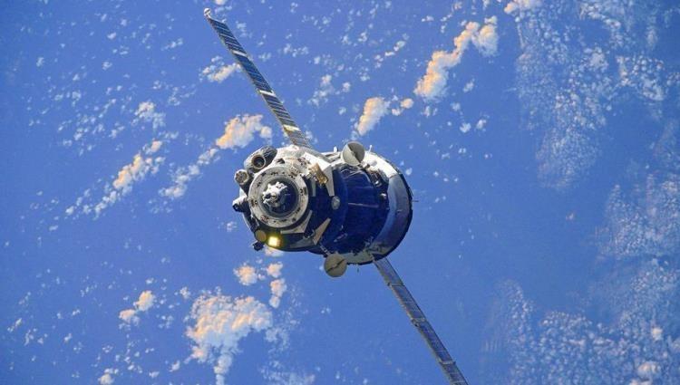 Специалисты «Роскосмоса» выяснили причины появления отверстия в обшивке «Союза»