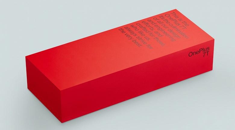 OnePlus возвращается к истокам. Появилось фото упаковки нового флагмана компании