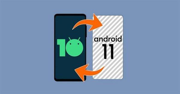 Полезная функция Android 11: пользователи смогут попробовать обновления перед установкой