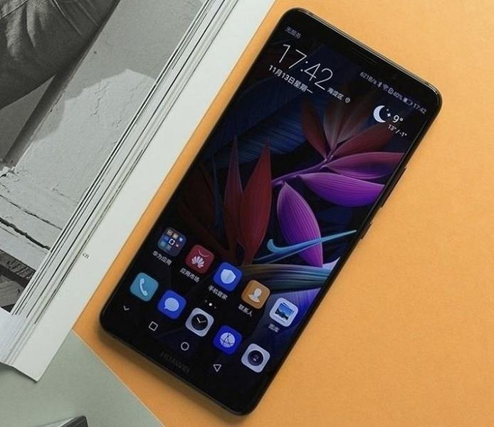 Huawei запускает программу тестирования прошивки EMUI 10 для смартфонов Mate 10, Mate 10 Pro, Mate 10 Porsche Design