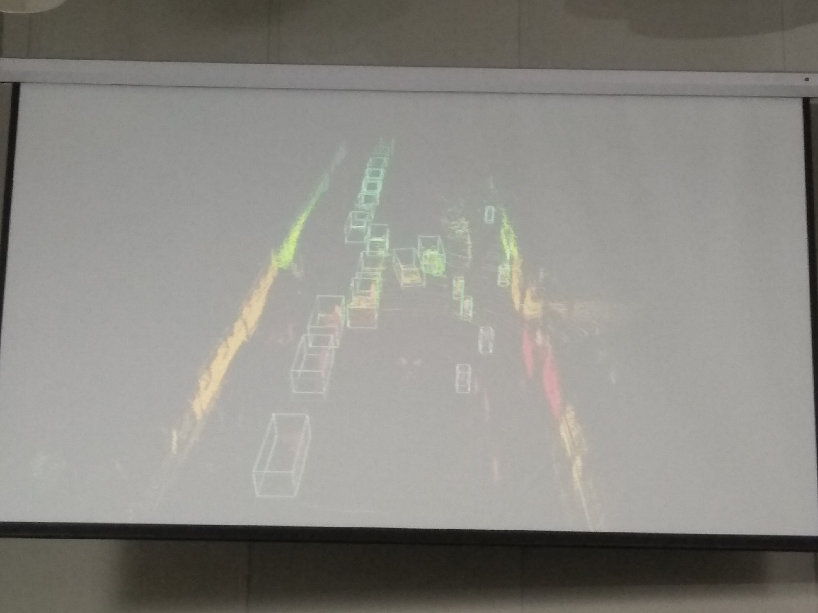 """Железные"" конференции. SOM i.MX6, Aliceduino, Keras+STM32Cube.AI - 14"