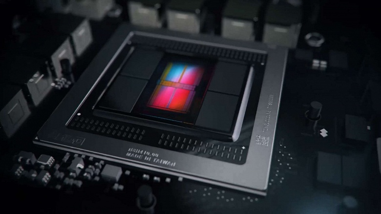 Утечка дня: Radeon RX 5500M и RX 5300M против GTX 1660 Ti и GTX 1650