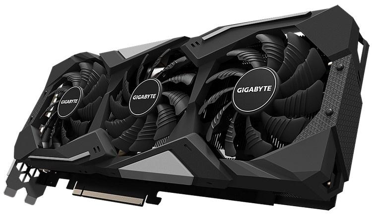 Radeon RX 5500 XT, GeForce GTX 1660 Super и GTX 1650 Super от Gigabyte замечены в базе ЕЭК