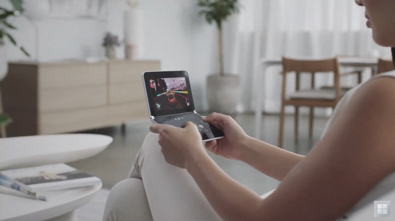 Microsoft вернулась на рынок смартфонов с Android. Представлен Surface Duo с двумя дисплеями