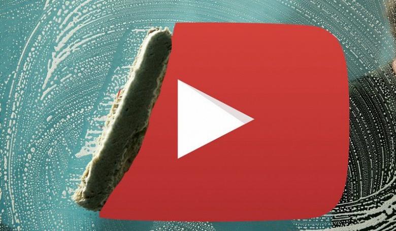 На YouTube стало проще замести следы. Google разрешила автоматически удалять историю просмотров
