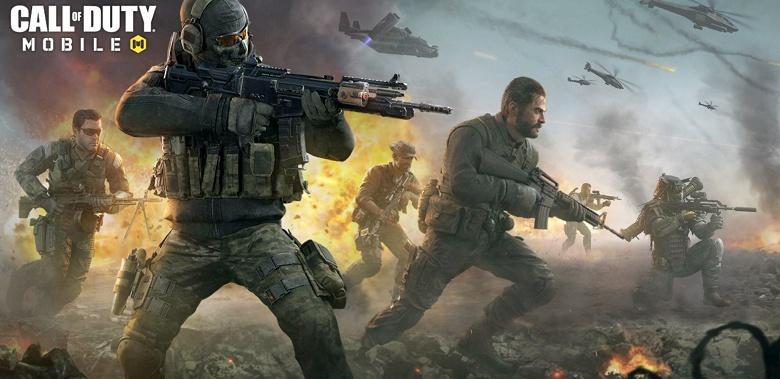 Call of Duty: Mobile бьет рекорды — 100 миллионов загрузок за первую неделю
