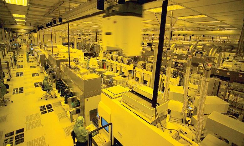 По прогнозу Digitimes Research, мировой выпуск микросхем в ближайшие годы будет расти в среднем на 5,3% в год