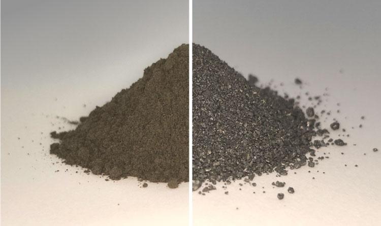 Будем добывать на месте: «лунный» реголит полностью разложили на металл и кислород
