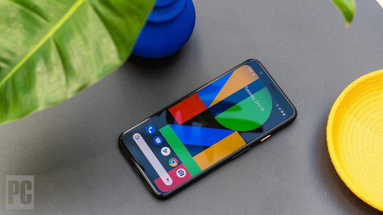 Google: «Не время покупать смартфон с 5G»