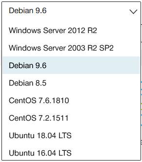 Обзор дешевых VPS-серверов - 46