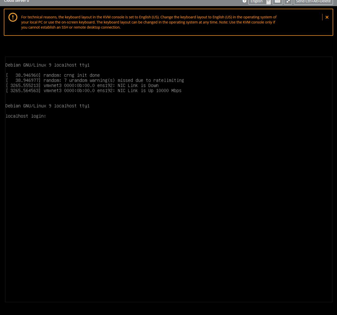 Обзор дешевых VPS-серверов - 65