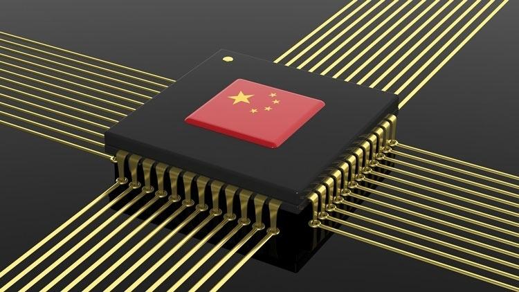 В Китае создан фонд поддержки производителей микросхем