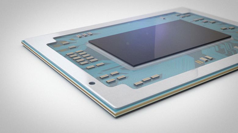 Официально: новейшие семинанометровые мобильные CPU Ryzen выйдут в начале 2020 года