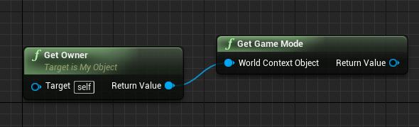 Расширяем возможности UObject в Unreal Engine 4 - 7