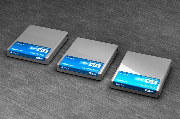 Ситуация с «картриджами» для Sony PlayStation 5 проясняется