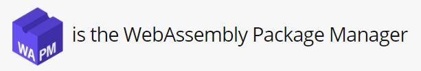 WebAssembly: что и как - 13