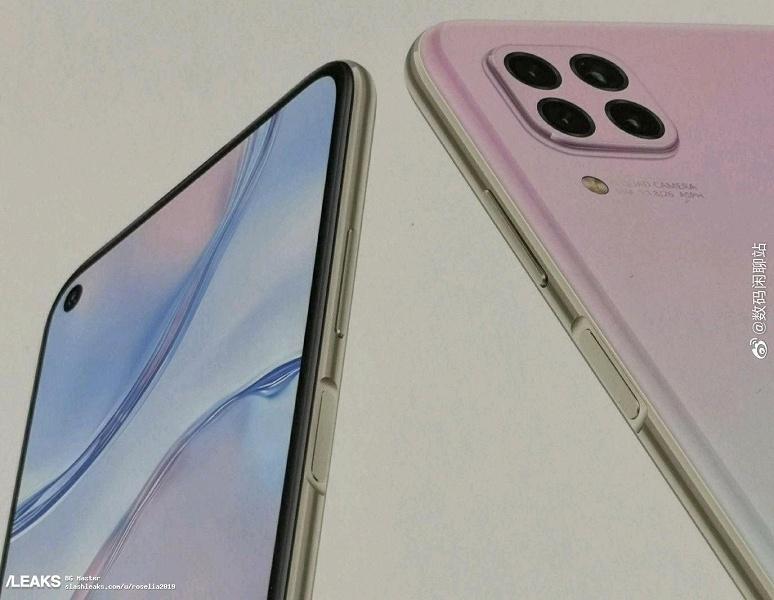 Первое изображение Huawei Nova 6 SE демонстрирует, как должна была выглядеть камера iPhone 11 Pro