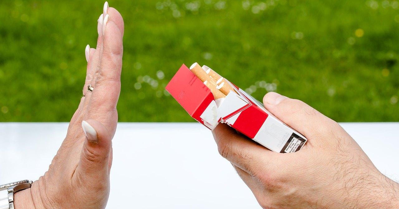 Найдены клетки, вызывающие отвращение к курению