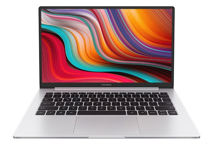 Стартовали продажи самого компактного RedmiBook с облаком в подарок