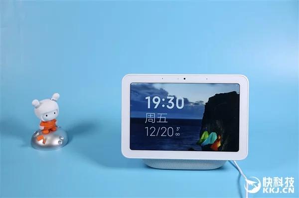 Живые фото умного экрана Xiaomi