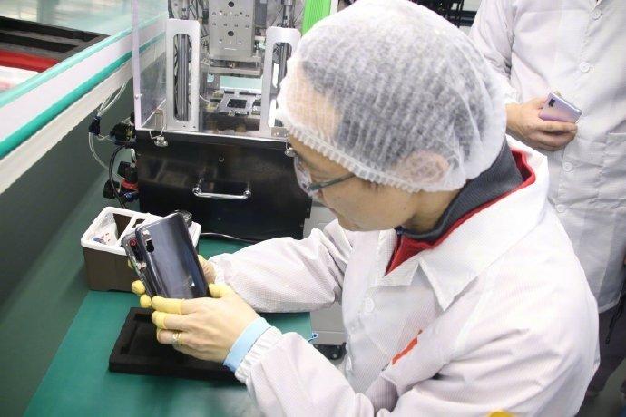 Xiaomi запустила собственный завод по производству флагманских смартфонов