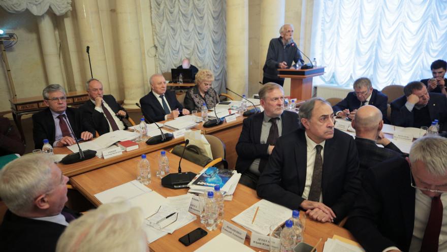 Российская академия наук отзывает 869 статей из 263 научных журналов - 1
