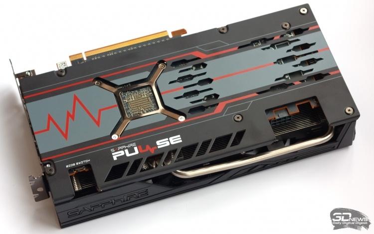 Новая статья: Обзор видеокарты AMD Radeon RX 5600 XT: сырьё для оверклокинга