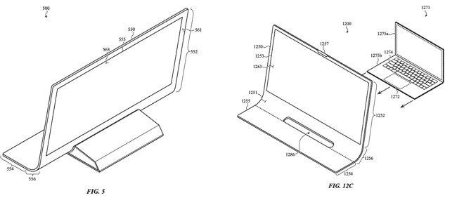 Совершенно новый моноблок Apple iMac может быть выполнен из единого куска стекла