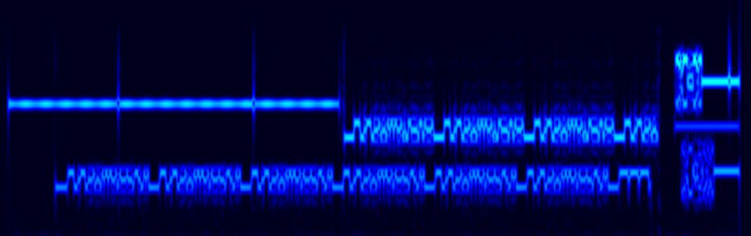 Разбираем звук Dial-up модема - 9