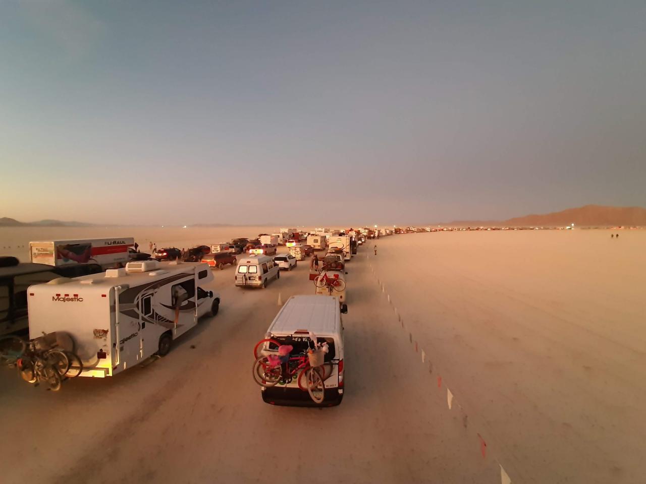 Создание арт-объекта для Burning Man - 21