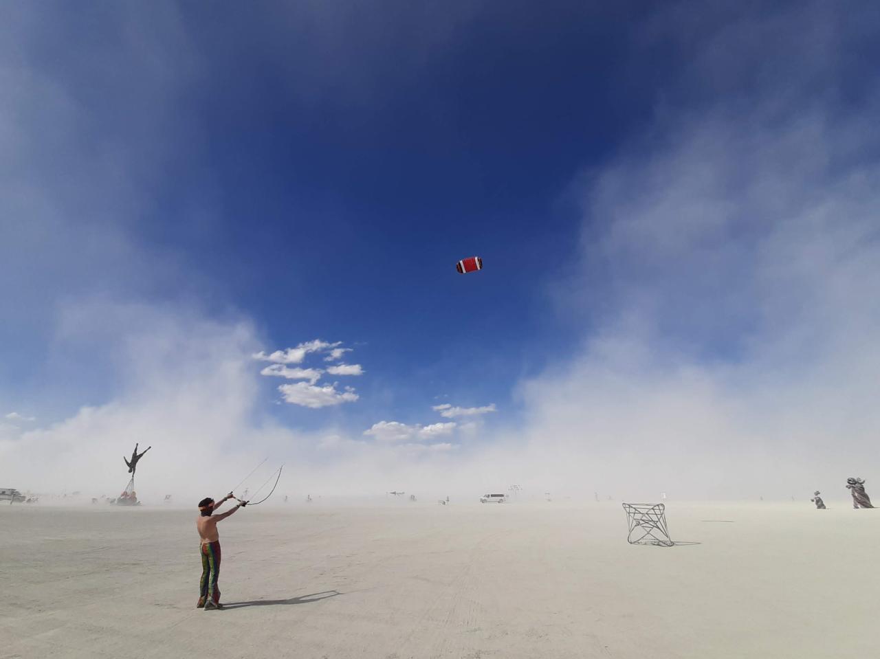Создание арт-объекта для Burning Man - 3