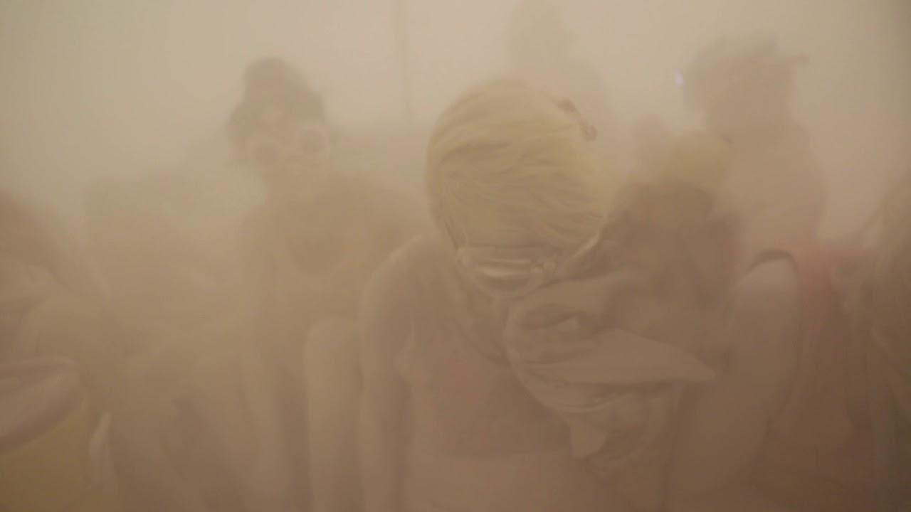 Создание арт-объекта для Burning Man - 5