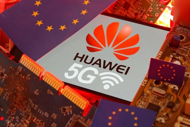Huawei Made in Europe. Компания будет производить оборудование 5G прямо в Европе
