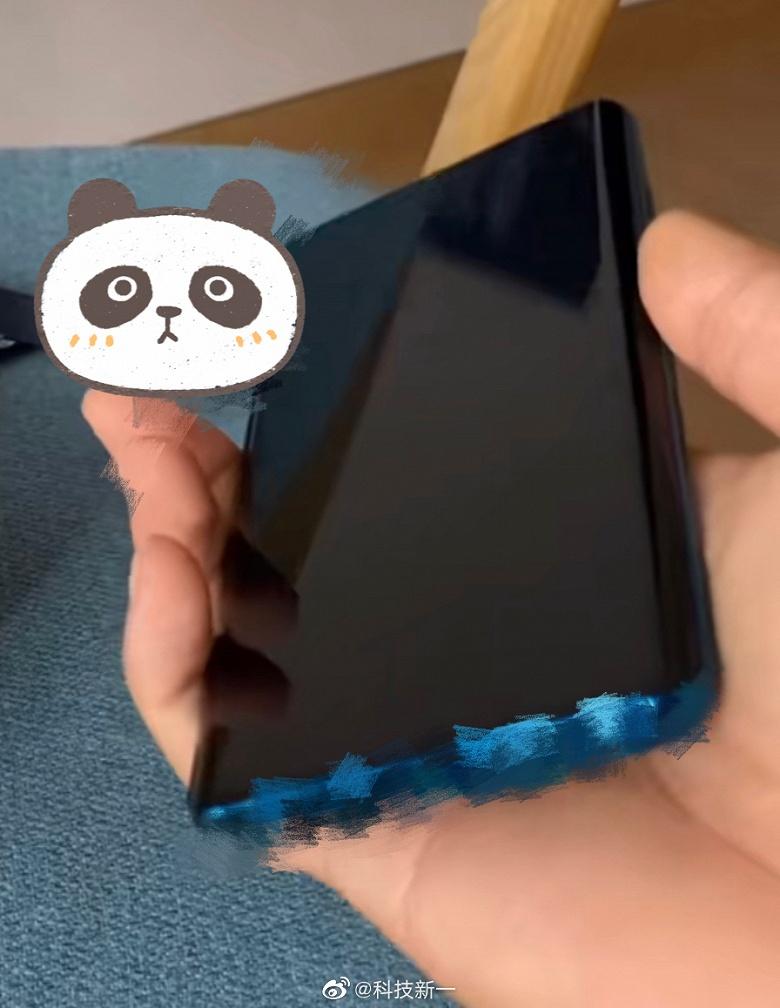 Первое фото и цены Xiaomi Mi 10