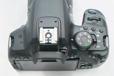 Фотогалерея дня: камера Canon EOS 850D