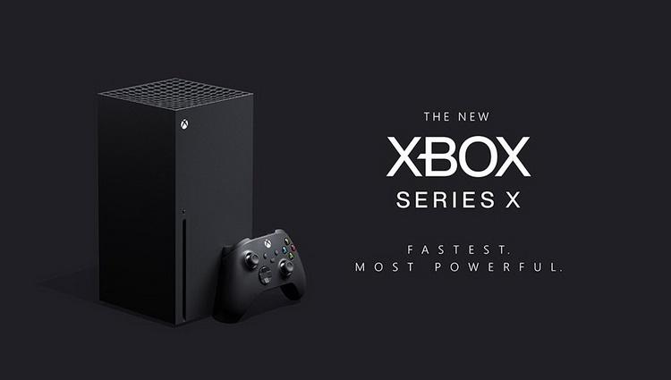 Возможно, Xbox Series X будет иметь порт для накопителей CFExpress