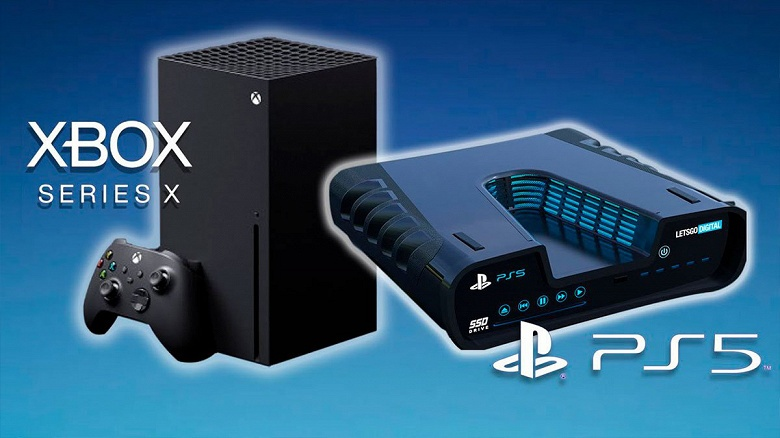 PlayStation 5 и Xbox Series X получат «почти все игры с предыдущих консолей»