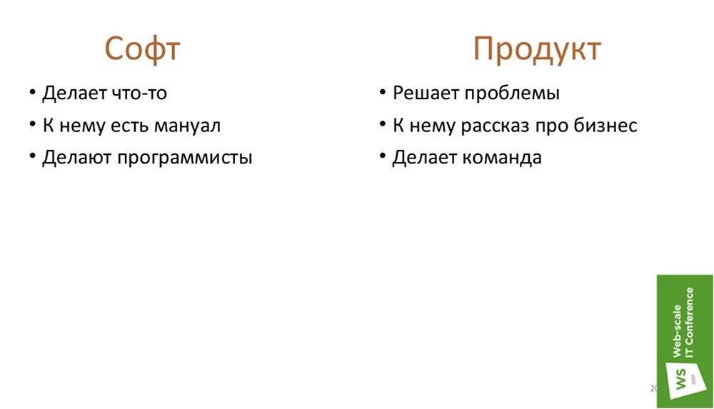 РИТ, Максим Лапшин (Erlyvideo): как программисту вырастить компанию - 10