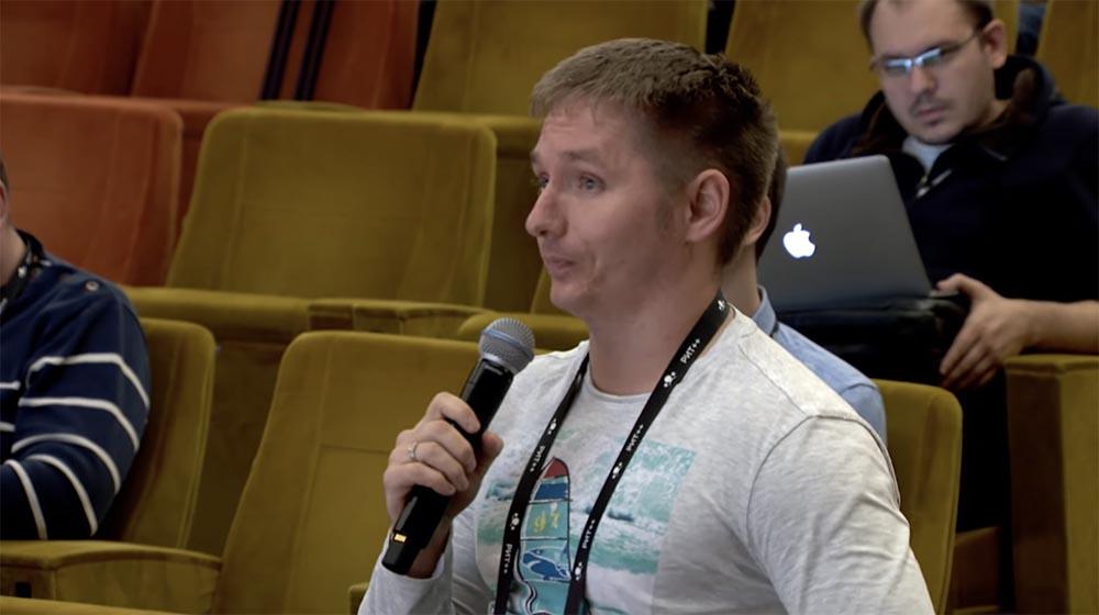 РИТ, Максим Лапшин (Erlyvideo): как программисту вырастить компанию - 25