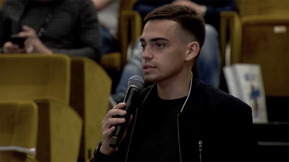 РИТ, Максим Лапшин (Erlyvideo): как программисту вырастить компанию - 28
