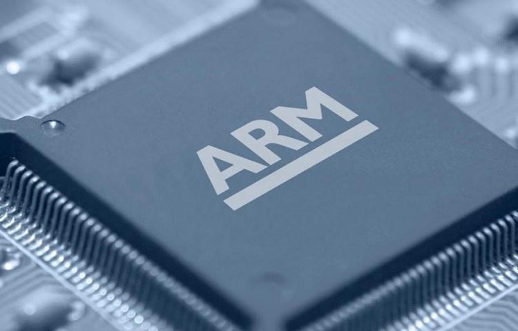 ARM анонсировала новые ИИ-чипы для Интернета вещей