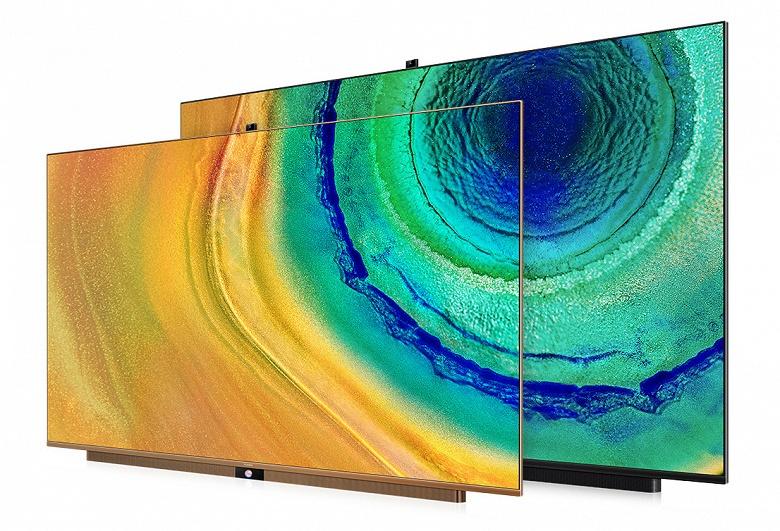 Huawei выходит на рынок мониторов