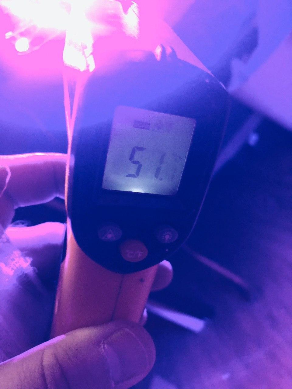 Экспресс UV лампа своими руками 400-405 нм для полимеризации 3D фотополимерных моделей - 30