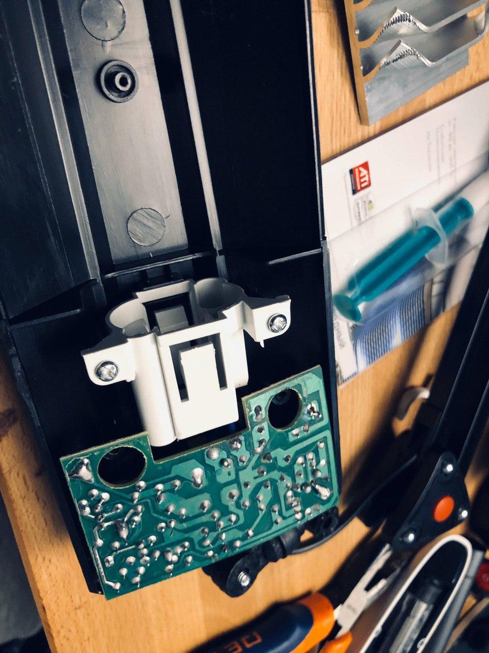 Экспресс UV лампа своими руками 400-405 нм для полимеризации 3D фотополимерных моделей - 7