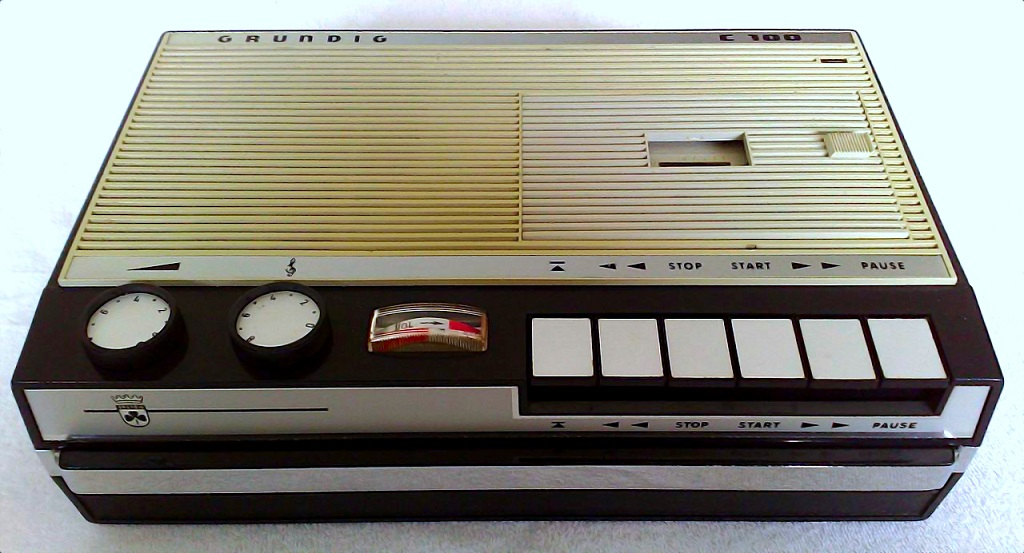 История пленочных аудиоформатов: немецкий ответ компакт-кассетам — как сложилась судьба разработки - 1